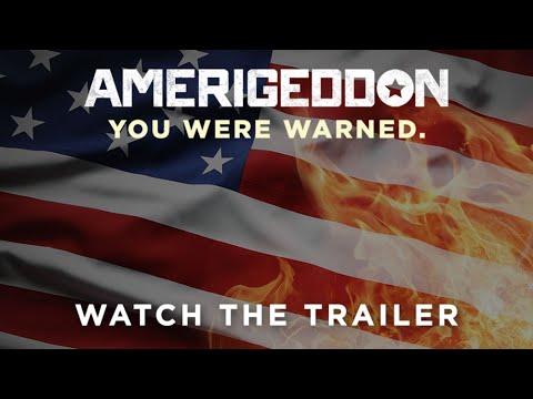 AmeriGeddon (Trailer)