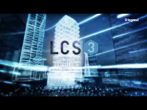 Legrand LCS3 structured cabling system