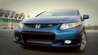 2012 Honda Civic Si Review - Honda And Its Fans Know The Si Is Too Good To Live Without