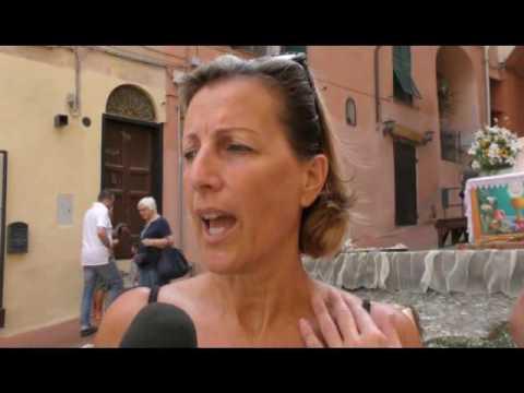 LO SPECIALE SULL' INFIORATA DI VIA CARDUCCI 2017
