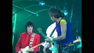 The Rolling Stones - Gimme Shelter (Live at Tokyo Dome 1990)