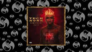 Tech N9ne - I'm Not A Saint | OFFICIAL AUDIO