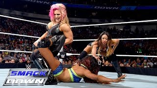 Nonton Natalya vs. Alicia Fox: SmackDown, April 9, 2015 Film Subtitle Indonesia Streaming Movie Download