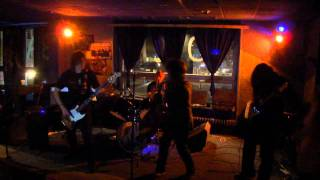 Video When You Are Gonna Crack- 17.2. Rock Bar Drum Ústí nad Labem