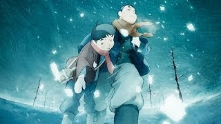 Giovanni S Island   Anime Movie Trailer 2014  Giovanni No Shima