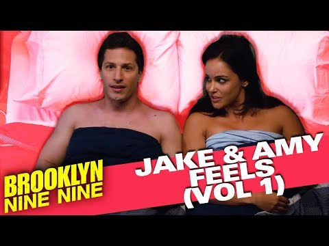 Jake & Amy Feels (Vol 1) | Brooklyn Nine-Nine