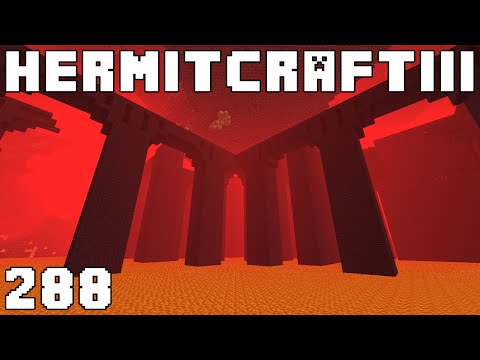 III - Hermitcraft III Playlist ▻ https://www.youtube.com/playlist?list=PL7VmhWGNRxKj1ks9-Q941E_LVUKEFermz This episode of Hermitcraft we start construction of a wither farm in the nether with our...