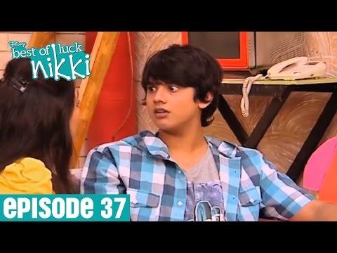 Best Of Luck Nikki | Season 2 Episode 37 | Disney India Official
