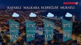 AYSEL GÜNEŞ VE SEMANUR SAYGIN ÖZAY İLE G...
