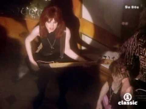 Bangles - If She Knew What She Wants (UK Version) HQ (видео)