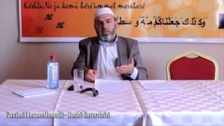 Varrimi i Imam Ahmedit - Hoxhë Enver Azizi