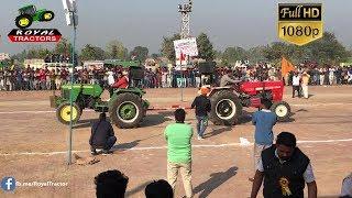 Swaraj 960 Vs John Deere 5310