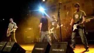 Video Minulosť (live, Viedeň)