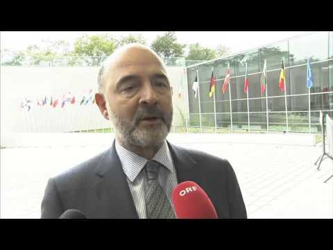 Μοσκοβισί: Κοινή βούληση για την αποφυγή νέου δράματος