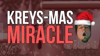 Hungrybox – KREYS-MAS MIRACLE