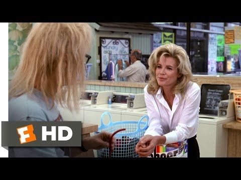 Wayne's World 2 (5/10) Movie CLIP - Tighty Whiteys (1993) HD