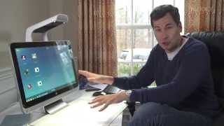 The Pogue Review: HP Sprout