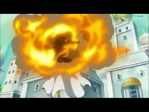 七龍珠龜仙人 VS 航海王黃猿,竟然不相上下!!