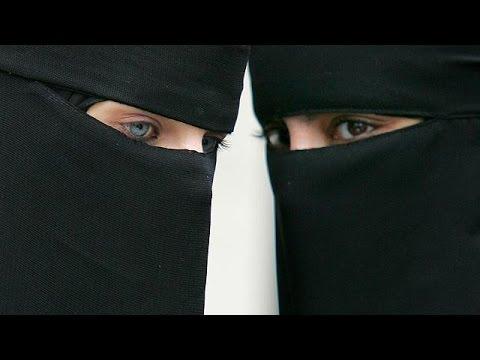 Μερική απαγόρευση της μπούρκας από το Βερολίνο