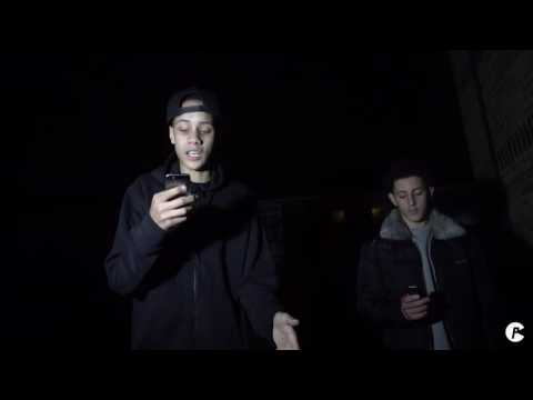 YOUNG TY | END OF YEAR FREESTYLE @PacmanTV @Realyoungty