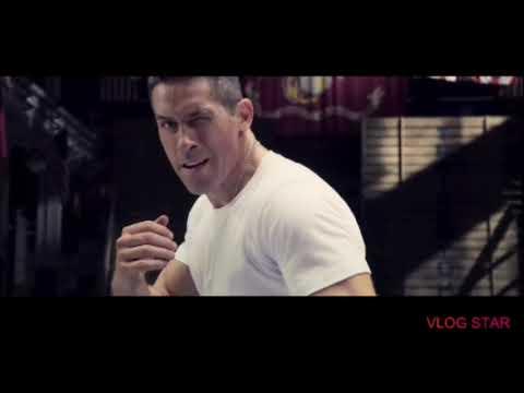 Ip Man 4  Last fight