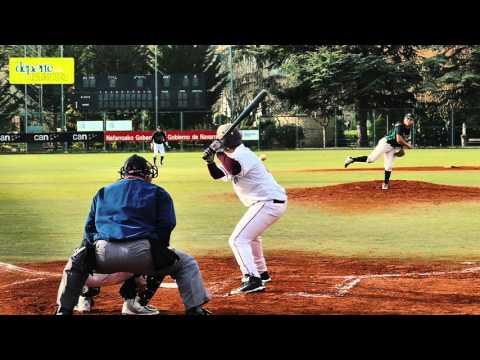 CD Pamplona vs Beisbol Navarra