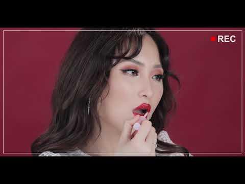 Nhóm nhạc LipB review Son Tơ Lua đình đám