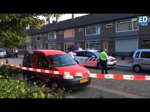 Vrouw neergestoken in Veldhoven verdachte aangehouden