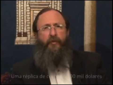 JUDEU DESMENTE EDIR MACEDO SOBRE O TEMPLO DE SALOMÃO