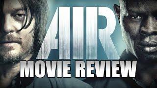 Nonton Air  2015  Norman Reedus   Djimon Hounsou   Movie Review    Film Subtitle Indonesia Streaming Movie Download