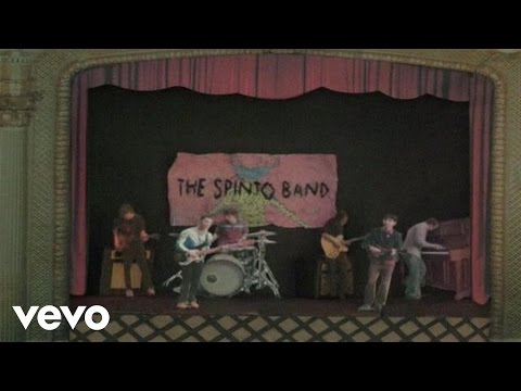Tekst piosenki The Spinto Band - OH Mandy po polsku