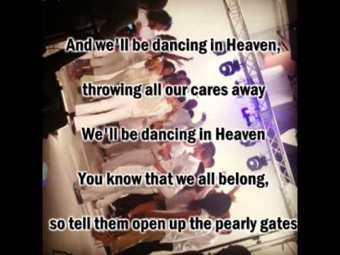 Eternal Jam Machine- Dancing In Heaven Lyric Video