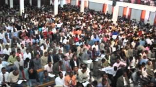 Mekedesun Yimulawe Hanna Melese Apostolic Church Of Ethiopia