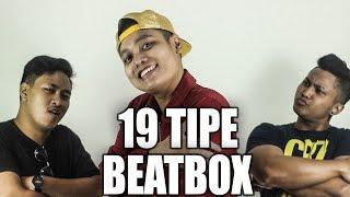 Video 19 TIPE BEATBOX W/ LAURENTIUS RANDO, AA UTAP & OMI GAUTAMA MP3, 3GP, MP4, WEBM, AVI, FLV Januari 2018