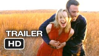Nonton To The Wonder Official Us Theatrical Trailer  1  2013    Ben Affleck Movie Hd Film Subtitle Indonesia Streaming Movie Download