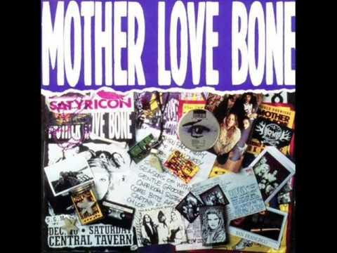 Tekst piosenki Mother Love Bone - Stargazer po polsku