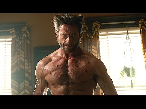 A Chilling Tribute to Hugh Jackman s Wolverine
