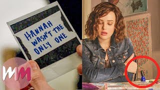 Video Top 5 Details You Missed in 13 Reasons Why Season 2 MP3, 3GP, MP4, WEBM, AVI, FLV Agustus 2018