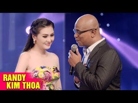 RANDY KIM THOA Mới Nhất 2018 | Tuyệt Đỉnh Song Ca Bolero Đặc Biệt Hay Tê Tái - Thời lượng: 37:06.