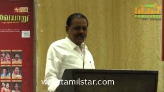 Chennaiyil Thiruvaiyaru Season 10 Press Meet Part 2