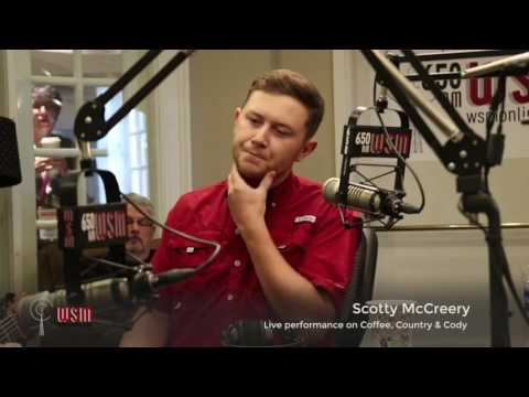 Video Scotty McCreery - Five More Minutes (Live Acoustic) download in MP3, 3GP, MP4, WEBM, AVI, FLV January 2017