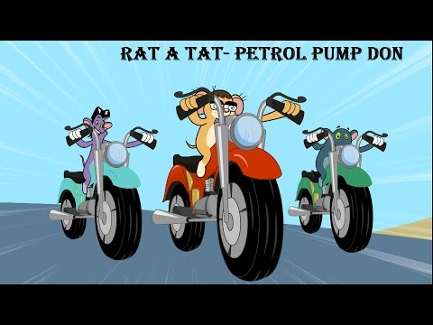 Video Rat-A-Tat   Chotoonz Kids Funny Cartoon Videos  'Petrol Pump Don' download in MP3, 3GP, MP4, WEBM, AVI, FLV January 2017