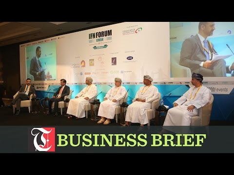 Oman well positioned to develop halal food industry
