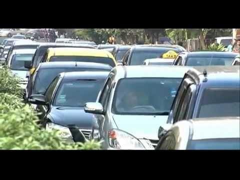 Video of LM - Info Traffic Lalu Lintas
