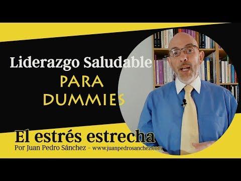 """Liderazgo Saludable para Dummies: El estrés """"estrecha""""[;;;][;;;]"""