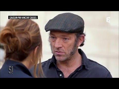 L'interview: Vincent Cassel - Stupéfiant !