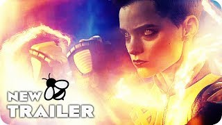 Best Film Trailers #15 2018 | Trailer Buzz of the Week by New Trailers Buzz
