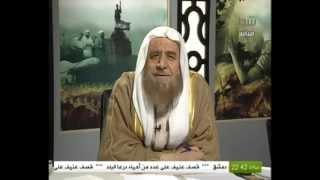 مع سوريا حتى النصر - الشيخ عدنان العرعور 24-2-2013