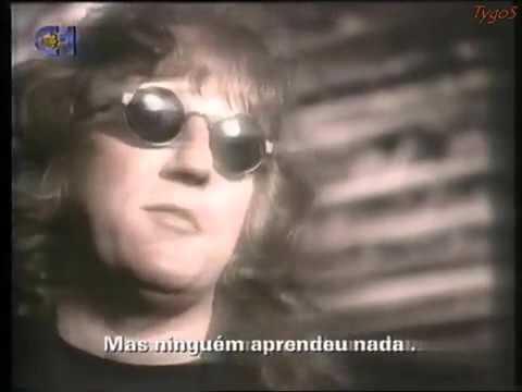 Scorpions - Face The Heat 1993