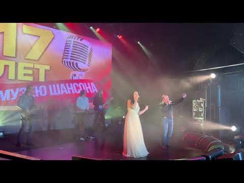 Шансоновская волна (сл./муз. Виталий Котиц) Выступление на Гала-концерте